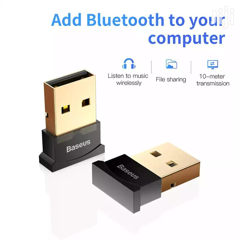 Baseus Bluetooth Adapter | Networking Products for sale in Ga East Municipal, Greater Accra, Ghana