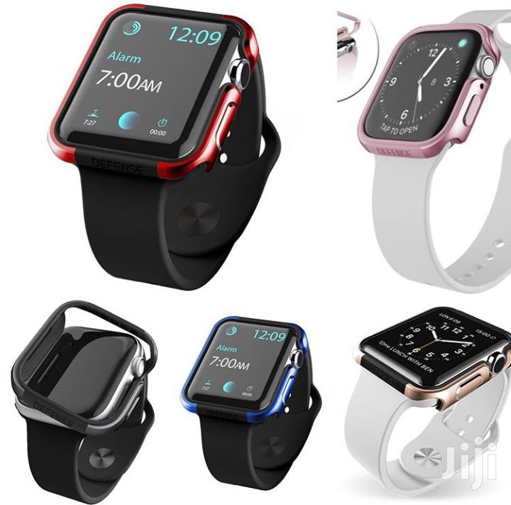 Xdoria Edge Watch Case For Apple Watch 1-5 | Smart Watches & Trackers for sale in Accra Metropolitan, Greater Accra, Ghana