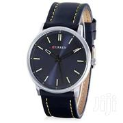 Curren Blue Leather Blue Face | Watches for sale in Greater Accra, Ga West Municipal