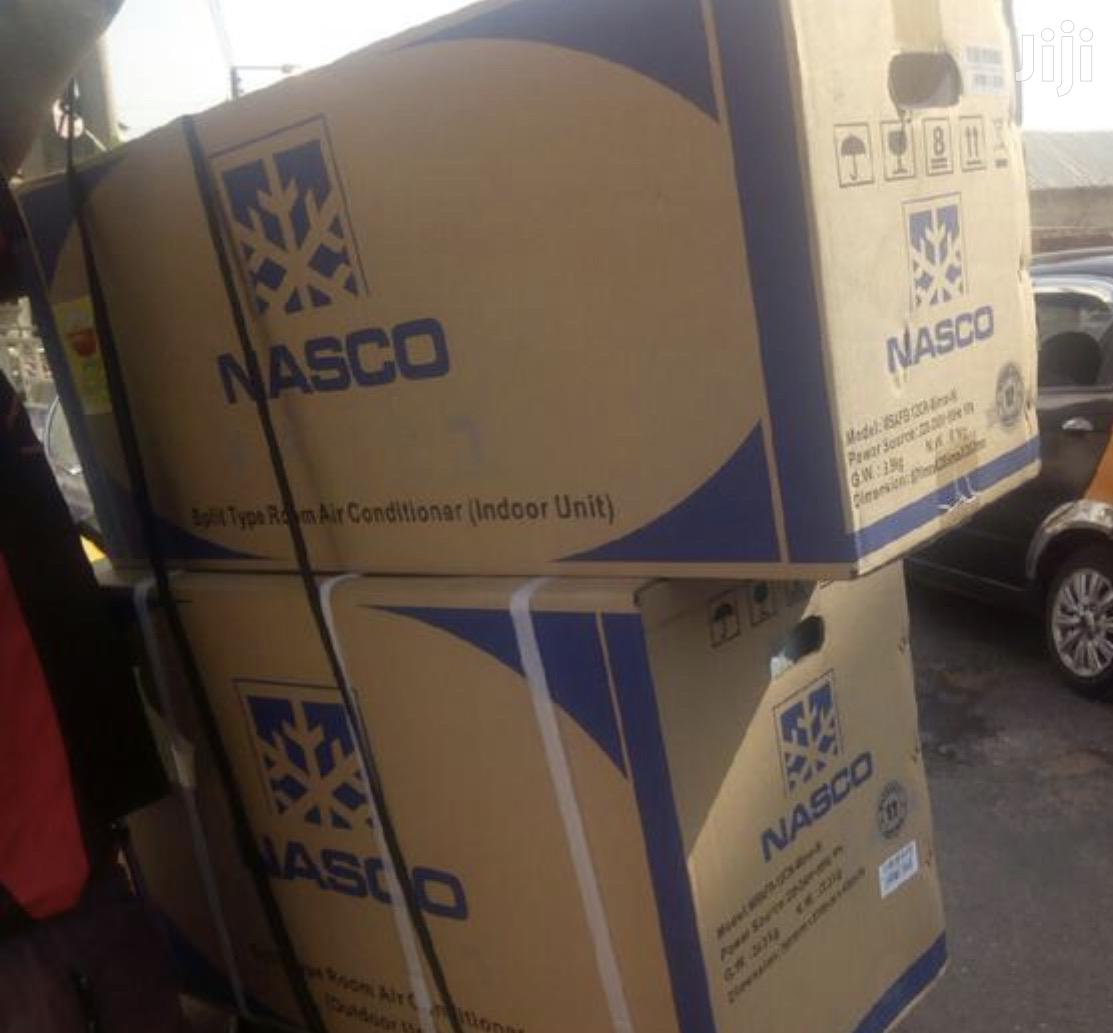 Archive: Anti Rust Nasco 1.5 Hp Split Air Conditioner—-