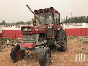 Massey Ferguson Farming Truck
