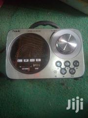 Radio With SD/USB Player | Audio & Music Equipment for sale in Eastern Region, Fanteakwa