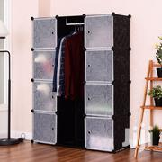 12 Cube Plastic Wardrobe | Furniture for sale in Greater Accra, Teshie new Town