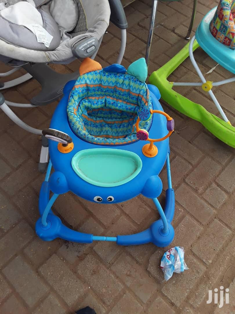 Home Used Baby Walker And Swings | Children's Gear & Safety for sale in Kumasi Metropolitan, Ashanti, Ghana
