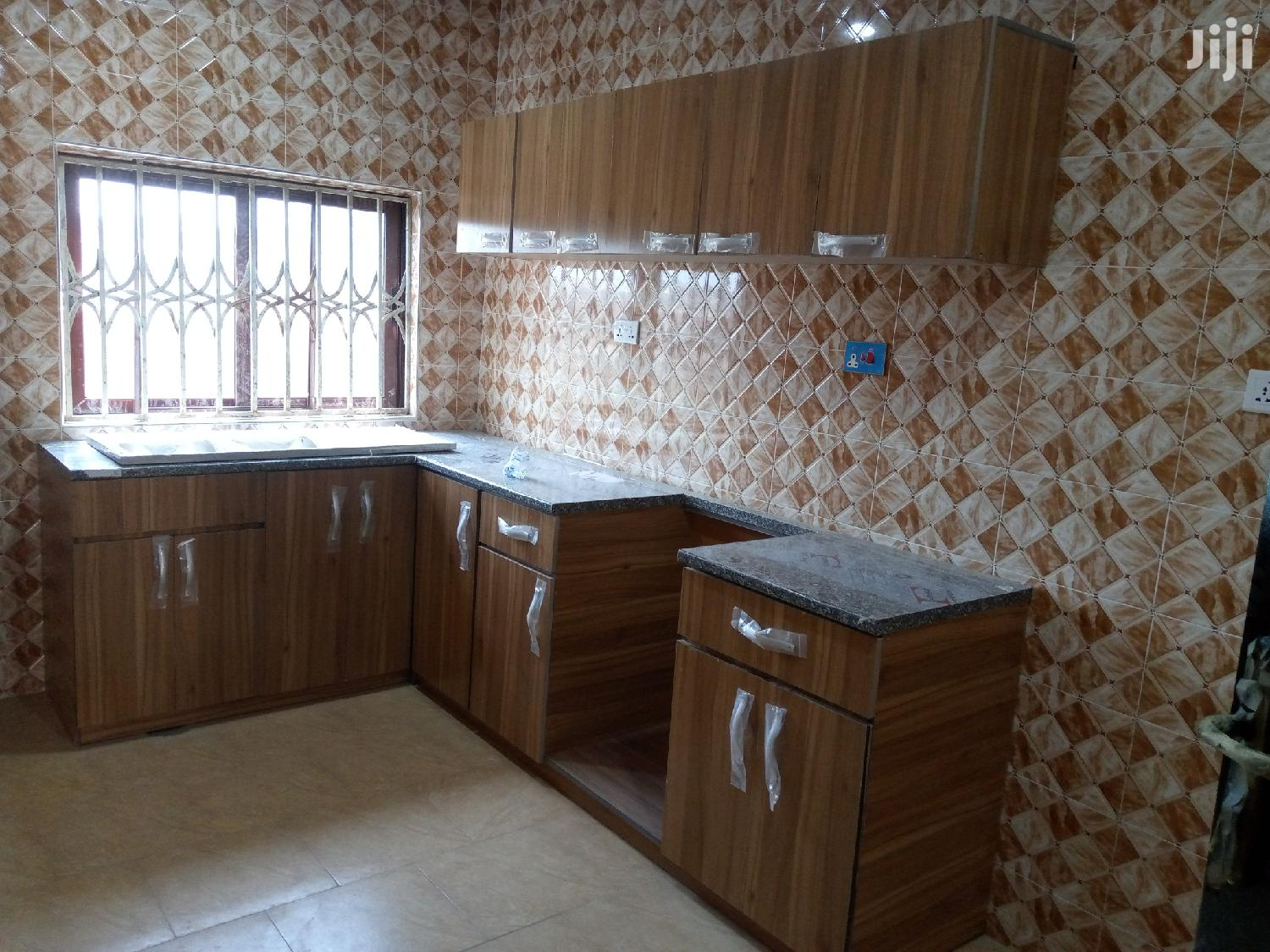 9+ Small Kitchen Designs In Ghana
