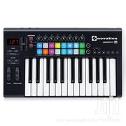 Novation Launch Key 25 Mk2 | Audio & Music Equipment for sale in Greater Accra, Ga East Municipal