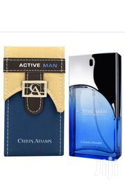 Chris Adams Men's Spray | Fragrance for sale in Greater Accra, East Legon
