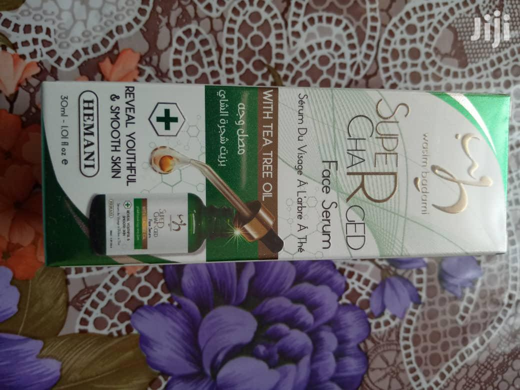 Face Serum With Tea Tree | Skin Care for sale in Ga East Municipal, Greater Accra, Ghana