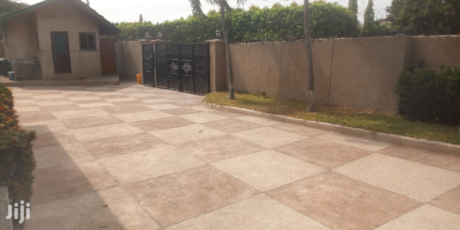 Archive: Office Space At East Legon For Rent