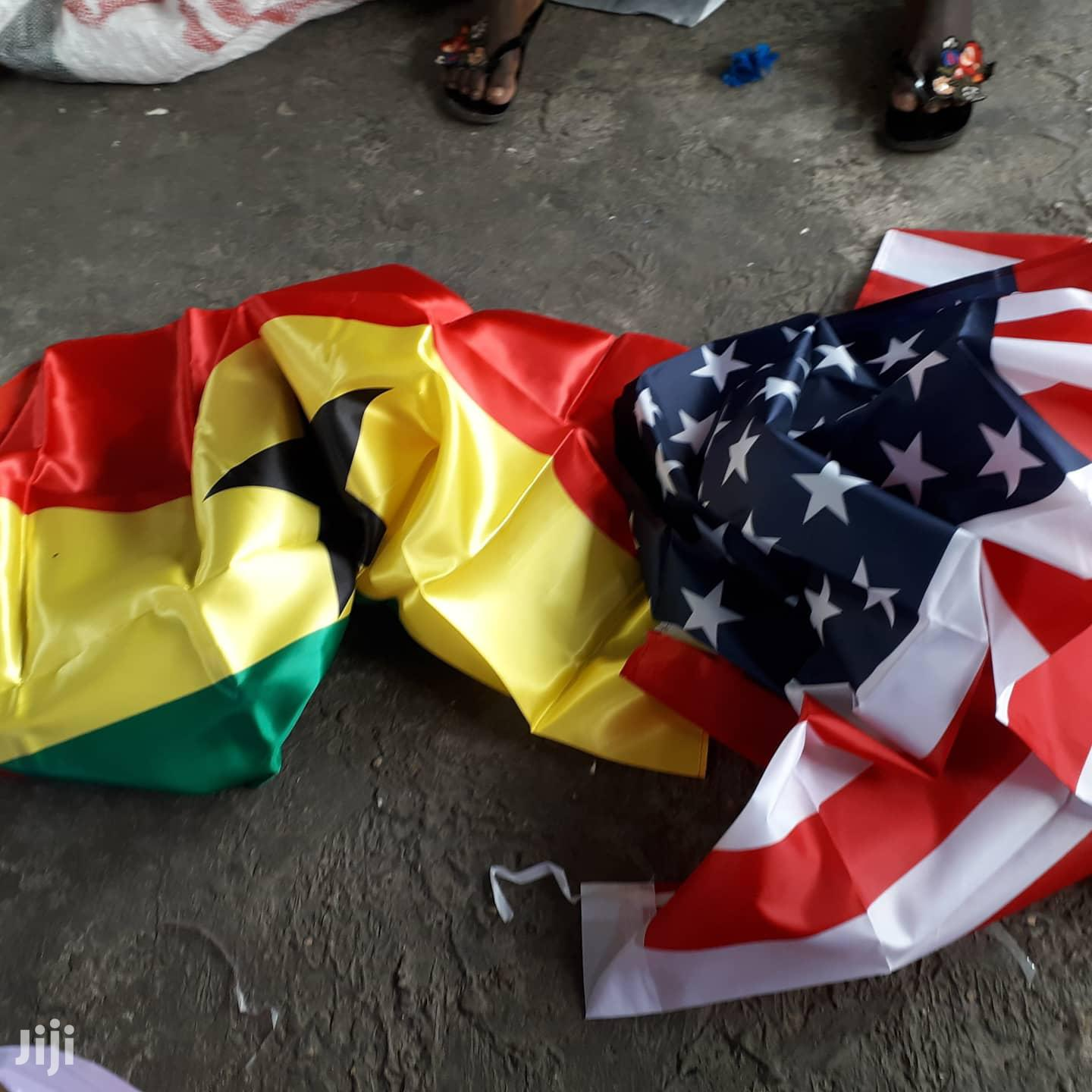 All Country Flags At Cool Price | Arts & Crafts for sale in Dansoman, Greater Accra, Ghana