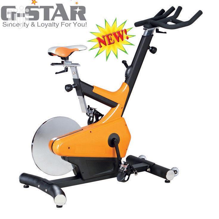 Commercial Spinner Gym Bike
