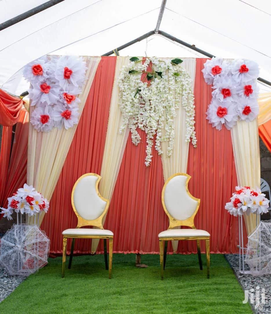 Wedding Deco   Wedding Venues & Services for sale in North Kaneshie, Greater Accra, Ghana