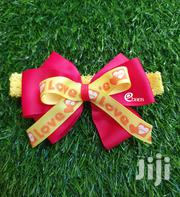 Baby Hair Bows & Clips | Children's Clothing for sale in Greater Accra, Adenta Municipal