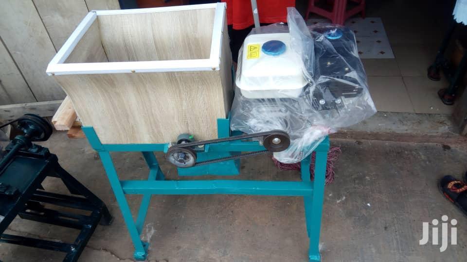 3 in 1 Fufu Machine | Farm Machinery & Equipment for sale in Agona West Municipal, Central Region, Ghana