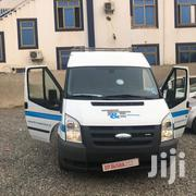 Ford Transit 2011 White | Buses & Microbuses for sale in Greater Accra, Accra Metropolitan