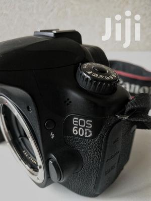 Canon 60d Body   Photo & Video Cameras for sale in Greater Accra, East Legon