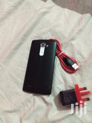 New LG G4 32 GB Black   Mobile Phones for sale in Greater Accra, Adabraka