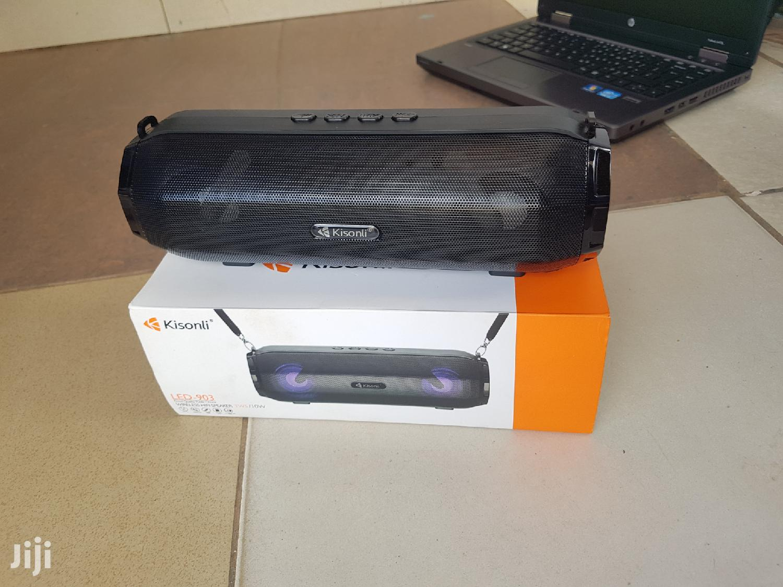Archive: Kisonli Music Box