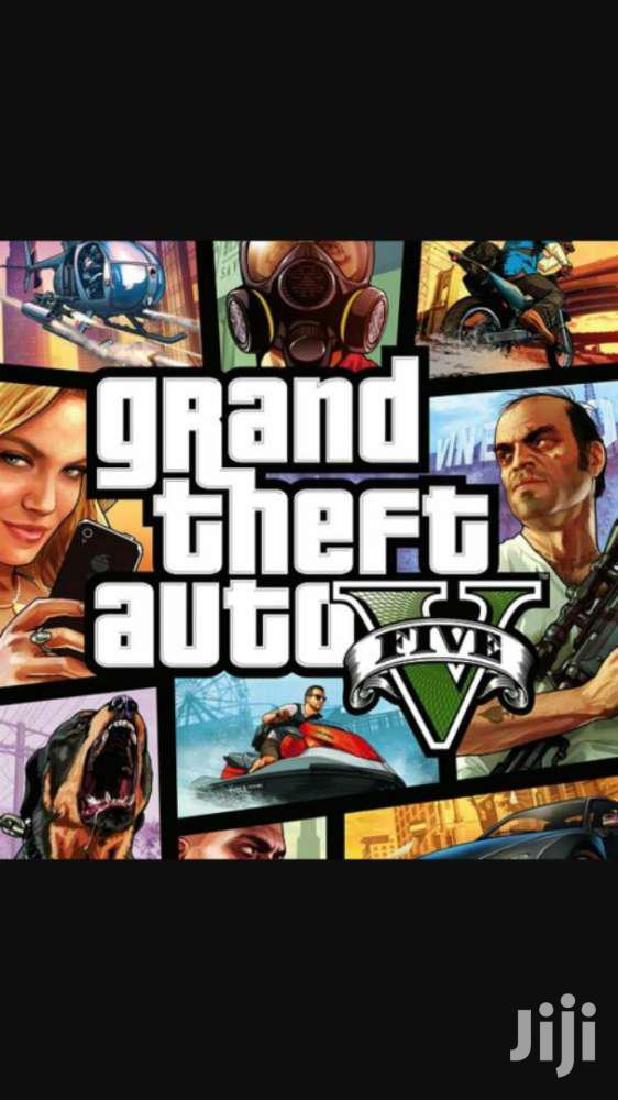 Grand Theft Auto V & More Late