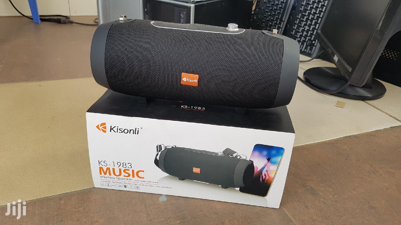 Archive: Kisonli M3 Music Box