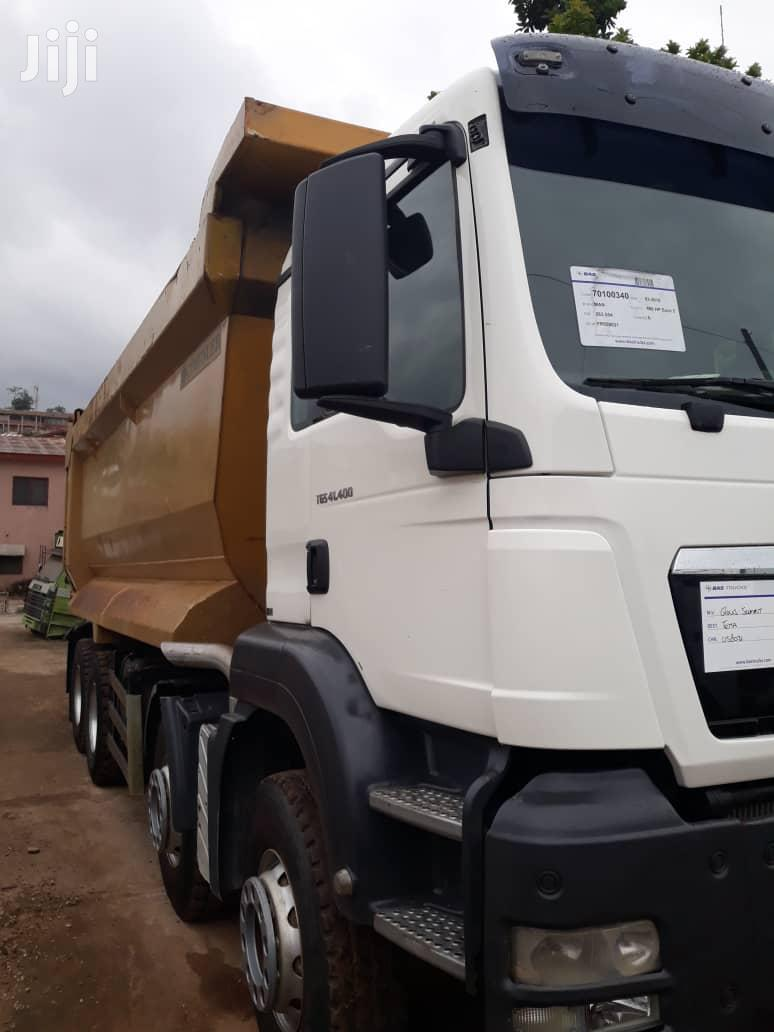 Brand New Car Man Diesel Trailer for Sale. | Trucks & Trailers for sale in Kumasi Metropolitan, Ashanti, Ghana