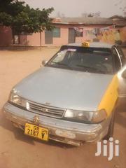 Hyundai Excel 1992 Silver | Cars for sale in Eastern Region, East Akim Municipal