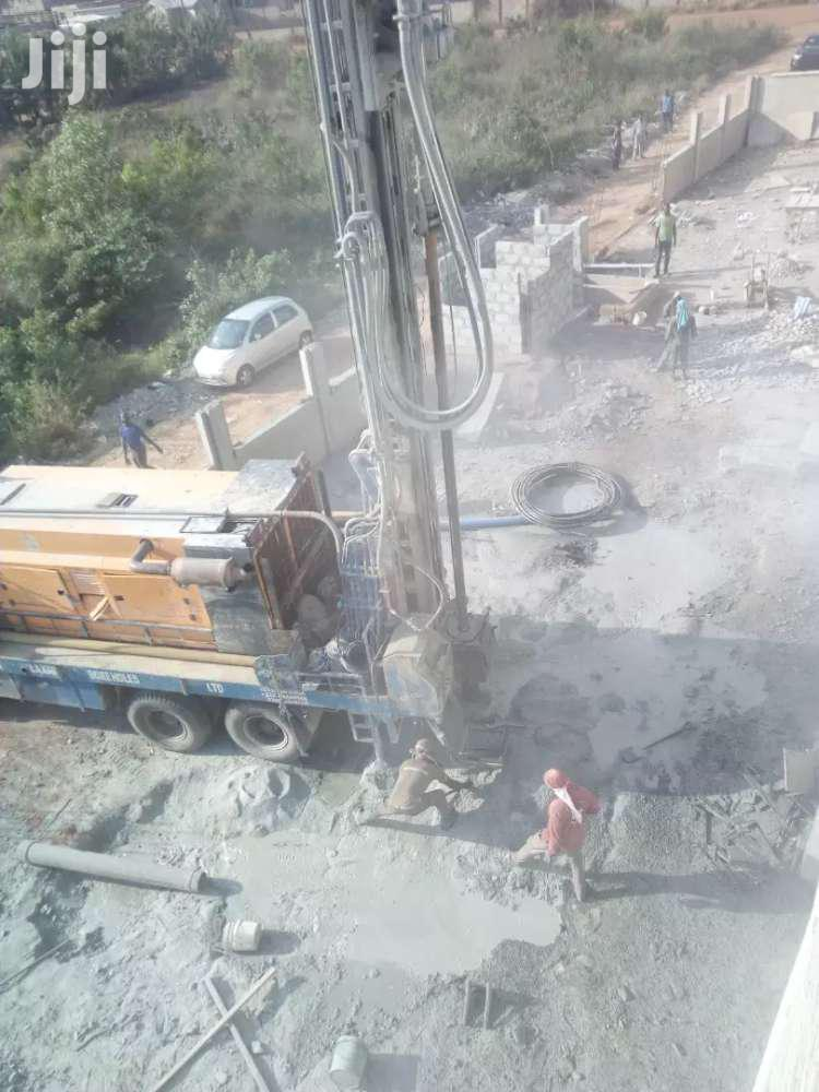 Borehole Drilling Masters | Building & Trades Services for sale in Ga East Municipal, Greater Accra, Ghana