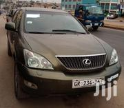 Lexus RX 450h FWD 2012 Green | Cars for sale in Greater Accra, Kwashieman