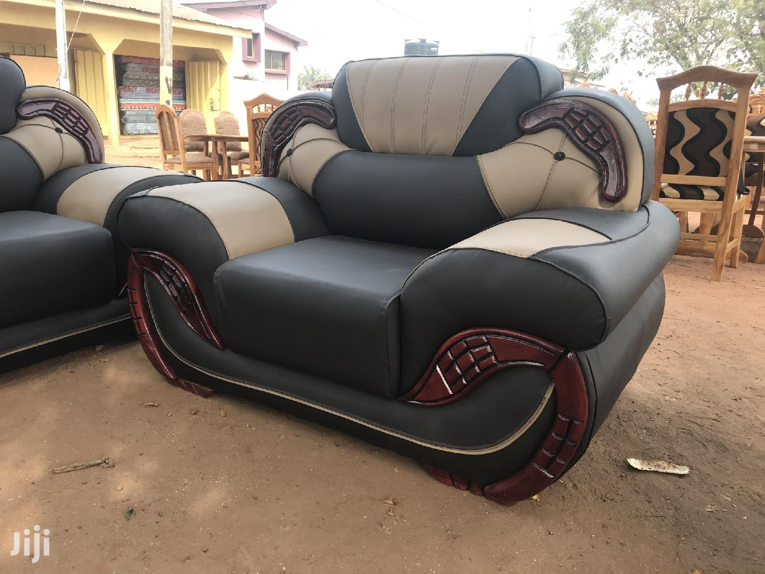 Quality Living Room Sofa Furniture | Furniture for sale in Kumasi Metropolitan, Ashanti, Ghana