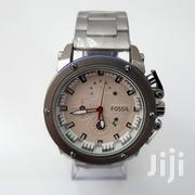 Original Fossil Waterproof 4.5ATM Watch | Watches for sale in Greater Accra, Ashaiman Municipal