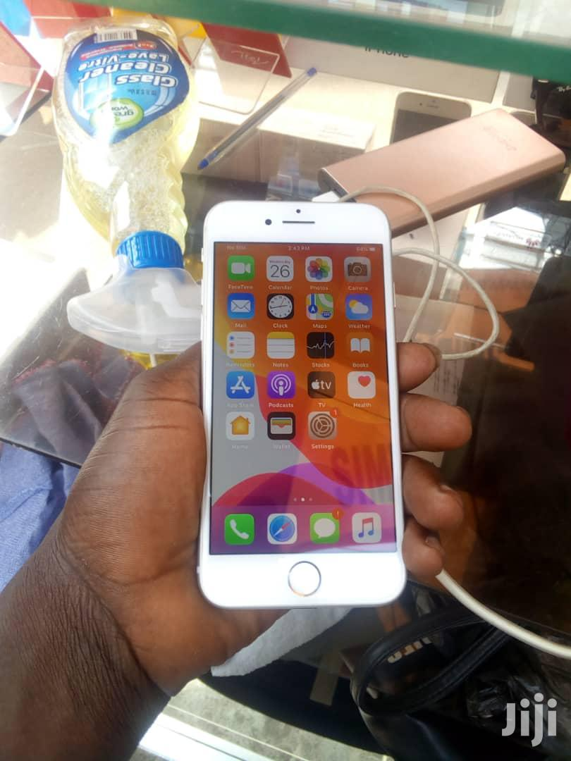 Apple iPhone 8 64 GB White | Mobile Phones for sale in Accra New Town, Greater Accra, Ghana