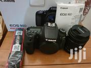 Canon EOS 90D 32.5mp Digital 4K Camera | Photo & Video Cameras for sale in Greater Accra, East Legon (Okponglo)