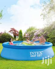 Swimming Pool 10ft New Intex | Sports Equipment for sale in Greater Accra, Achimota