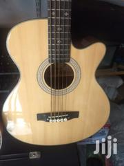 Sqoe Semi Acoustic Bass Guitar | Musical Instruments & Gear for sale in Greater Accra, Achimota