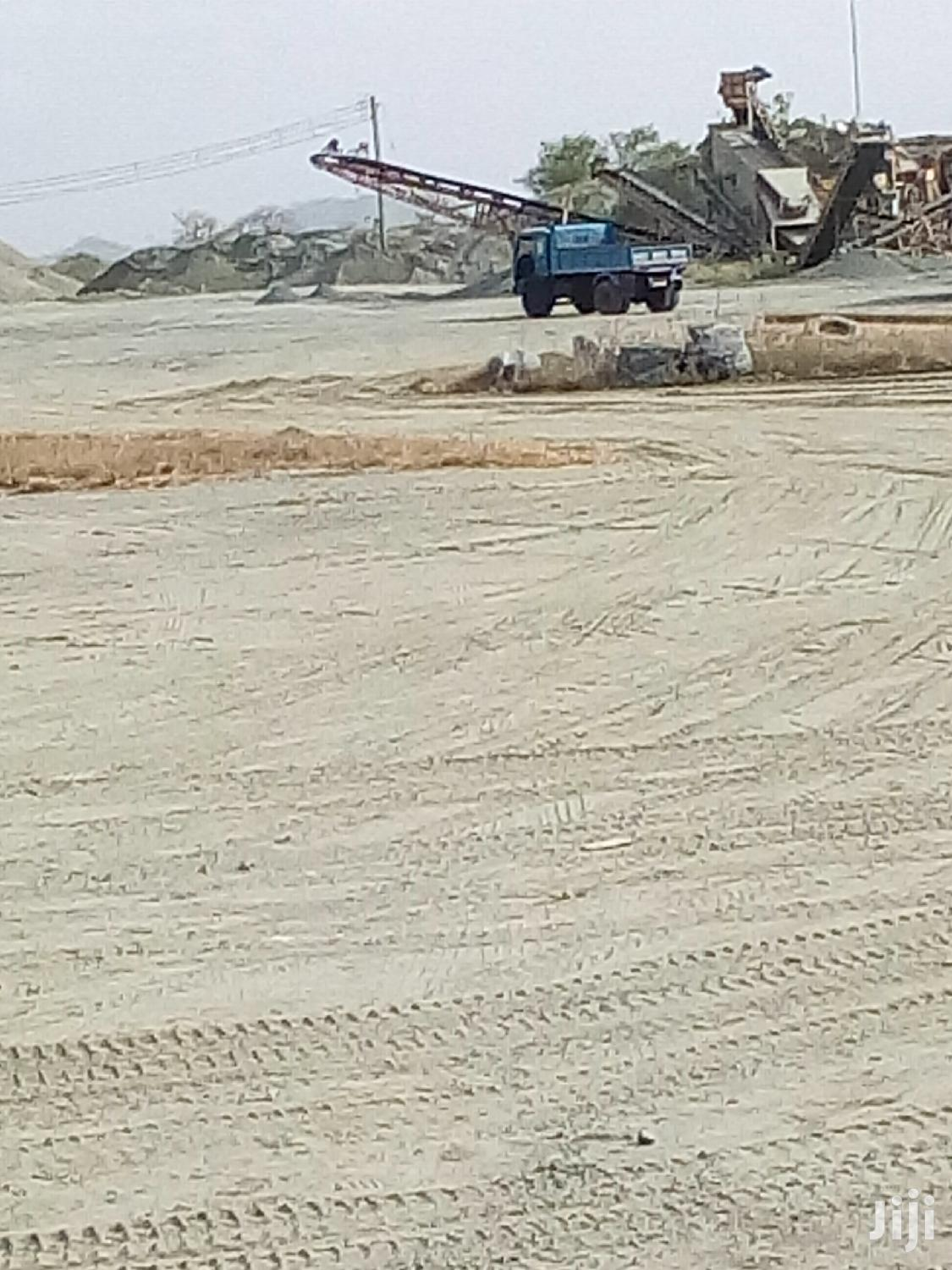 Building Materials Dust Stone For Building | Building & Trades Services for sale in Tema Metropolitan, Greater Accra, Ghana
