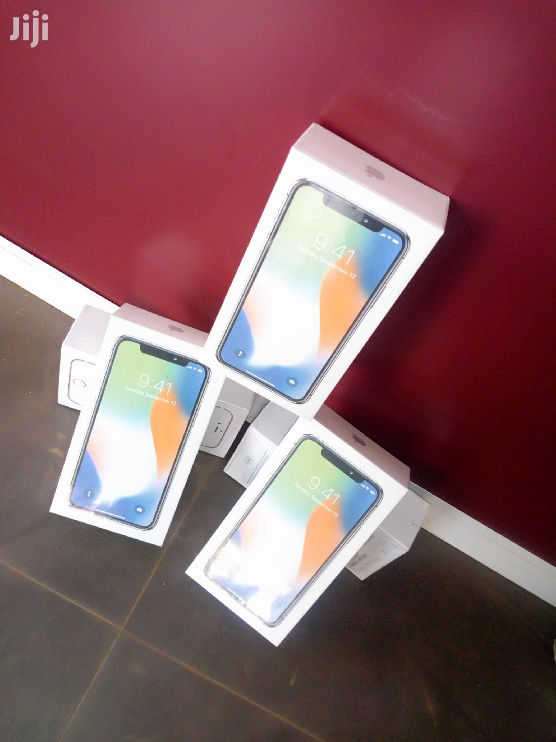 New Apple iPhone X 64 GB | Mobile Phones for sale in Madina, Greater Accra, Ghana