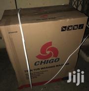 Powerful Chigo 7kg Washing Washing Machine Twin Tap New — | Home Appliances for sale in Greater Accra, Accra Metropolitan
