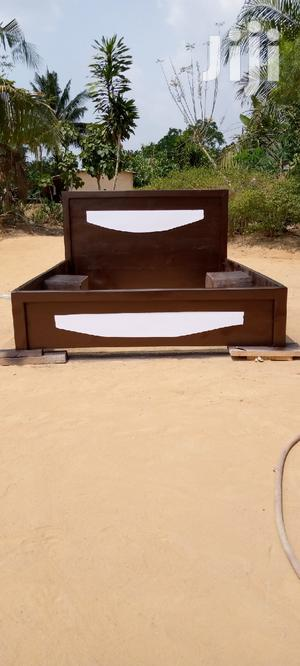 Quality Wooden Double Bed W For Sale