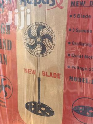 """Brand New Kepas Standing Fan 18""""   Home Accessories for sale in Greater Accra, Adabraka"""