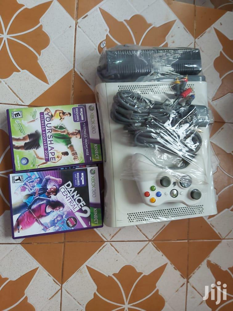 Undecoded Xbox 360 for Sale