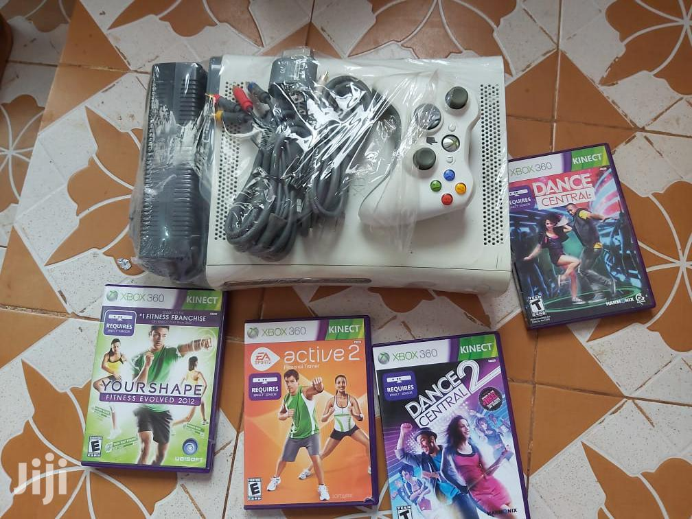 Undecoded Xbox 360 for Sale | Video Game Consoles for sale in Adenta Municipal, Greater Accra, Ghana