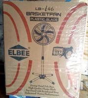 Standing Fan Elbee 5 Blade No Fake   Home Appliances for sale in Greater Accra, Accra Metropolitan