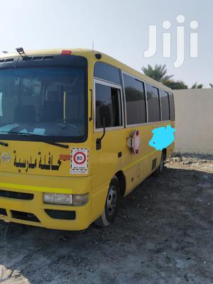Civilian Bus For Sale
