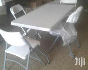 Foldabke Table   Furniture for sale in Greater Accra, Accra Metropolitan