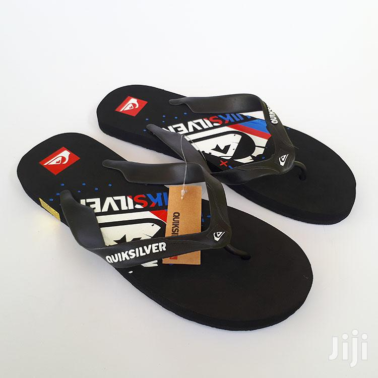 Multicolour Flip-Flop Thong Slippers by Quiksilver   Shoes for sale in Ashaiman Municipal, Greater Accra, Ghana
