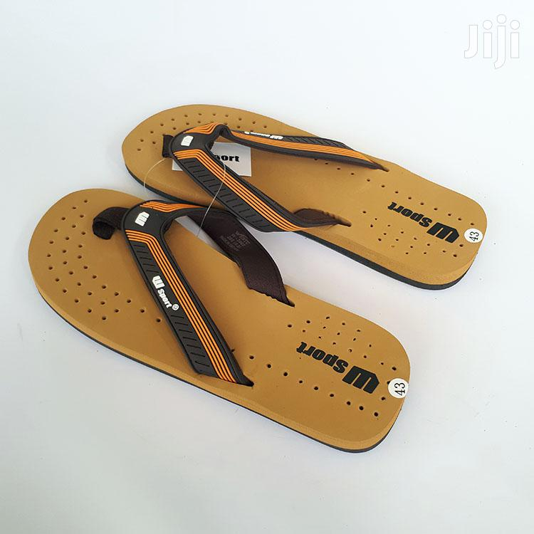 All Day Soft Flip-Flop Thong Slippers | Shoes for sale in Ashaiman Municipal, Greater Accra, Ghana