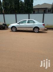 Toyota Corolla 1.8 TS 2005 Silver | Cars for sale in Greater Accra, Labadi-Aborm