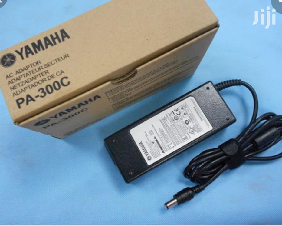 Yamaha PSR 770 Keyboard Adapter