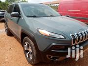 Jeep Cherokee 2017 Gray | Cars for sale in Greater Accra, Adenta Municipal