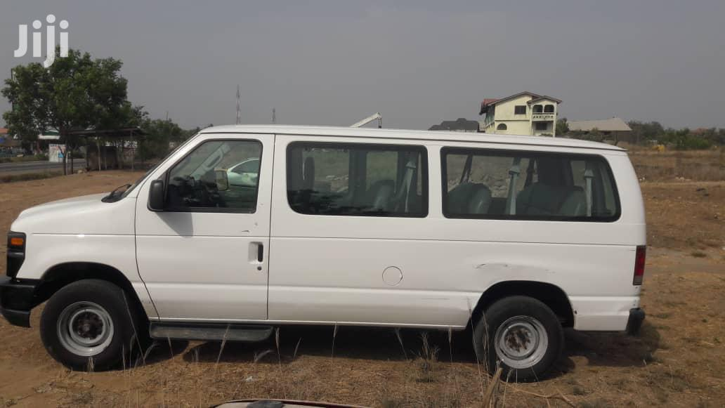 Archive: Ford E350 For Sale